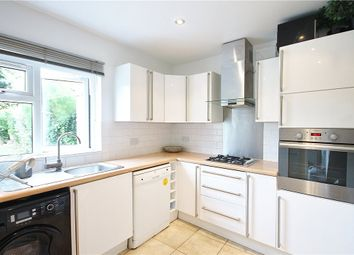 Thumbnail 2 bed flat to rent in Beulah Road, Thornton Heath, Surrey