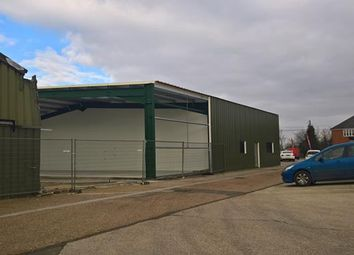 Thumbnail Light industrial to let in Banters Lane Ecf Complex, Main Road, Great Leighs, Chelmsford