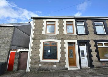 Thumbnail 4 bed semi-detached house to rent in King Street, Aberdare, Rhondda Cynon Taff