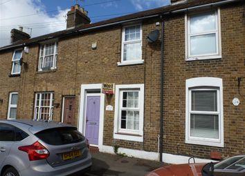 Thumbnail 2 bed terraced house for sale in Water Lane, Ospringe, Faversham, Kent