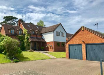 Thumbnail 6 bed detached house for sale in Dorsington Road, Pebworth, Stratford-Upon-Avon