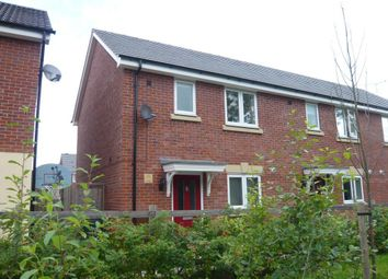 2 bed property to rent in Manhattan Way, Bannerbrook Park, Coventry CV4