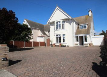 4 bed detached house for sale in Arnold Road, Clacton-On-Sea CO15