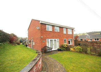 Thumbnail 3 bed semi-detached house for sale in The Willows, Longhope