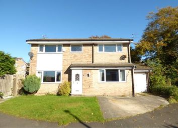 Thumbnail 5 bed detached house for sale in Eskdale Close, Fulwood, Preston