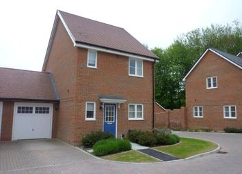 3 bed detached house for sale in Catkin Grove, Horndean, Waterlooville PO8