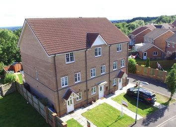 Thumbnail 3 bed property for sale in Bloom Avenue, Brymbo, Wrexham