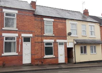3 bed terraced house for sale in Cotmanhay Road, Ilkeston DE7