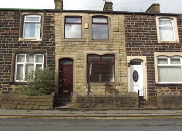 Thumbnail 2 bed property to rent in Burnley Road, Briercliffe, Burnley