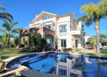 Thumbnail 4 bed town house for sale in 29679 Benahavís, Málaga, Spain