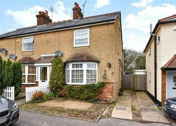 Thumbnail 3 bed end terrace house for sale in Glebe Road, Chalfont St. Peter, Gerrards Cross