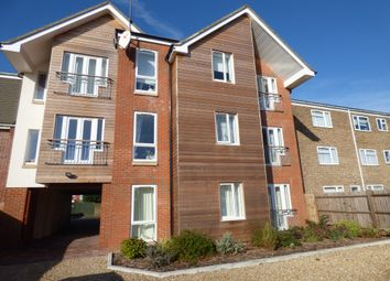 Thumbnail 1 bed flat to rent in Beaconsfield Road, Wick, Littlehampton