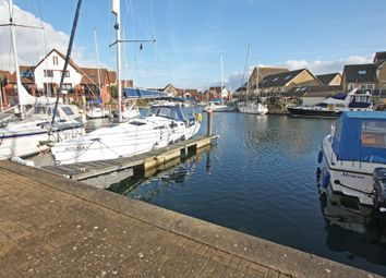Thumbnail Parking/garage to rent in Newlyn Way, Port Solent, Portsmouth