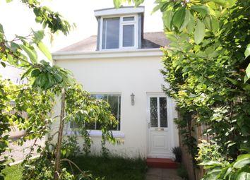 Thumbnail 2 bed cottage for sale in Rue De Cosnets, St Ouen