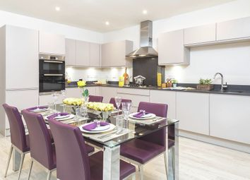 Thumbnail 5 bedroom detached house for sale in John Morgan Close, Hook