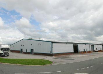 Thumbnail Light industrial to let in Units 16 & 17, Haydock Cross Industrial Estate, Kilbuck Lane, Haydock, Merseyside