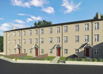 Thumbnail 3 bed property for sale in Banners Mill, Barnard Castle, Co Durham