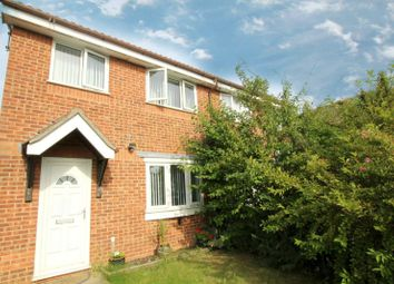 Thumbnail 3 bed property to rent in Bramblewood, Pinewood, Ipswich