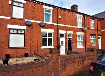 Thumbnail 2 bed terraced house for sale in Bolton Road, Wigan