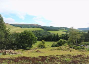 Thumbnail Land for sale in Innerleithen