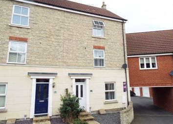 Thumbnail 3 bed semi-detached house for sale in Dyson Road, Swindon, Wiltshire
