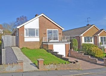 Thumbnail 2 bed detached bungalow for sale in Summerfield, Sidford, Sidmouth