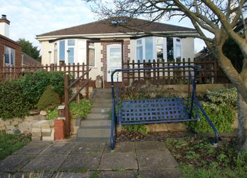 2 bed detached bungalow for sale in Aller Park Road, Newton Abbot TQ12
