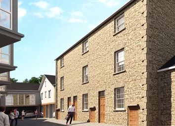Thumbnail 3 bed terraced house for sale in Unit 3, 6 Martindales Yard, Library Road, Kendal