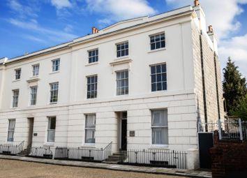 Carlton Crescent, Southampton, Hampshire SO15. 3 bed property