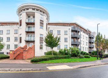 Kingsquarter, Courtlands, Maidenhead SL6. 2 bed flat