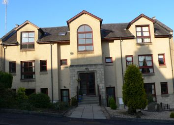 Thumbnail 2 bed flat to rent in Buchanan Street, Balfron, Glasgow