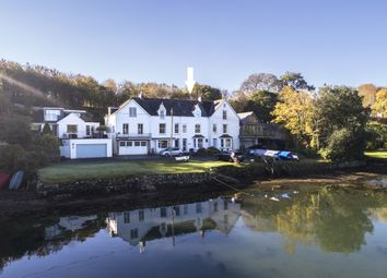 Thumbnail 4 bed town house for sale in Church Road, Mylor Bridge