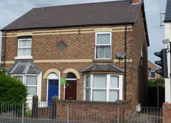 Thumbnail 2 bed semi-detached house to rent in Station Road, Deeside, Flintshire