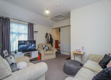 Thumbnail 1 bed flat to rent in Shirley Road, Roath, Cardiff