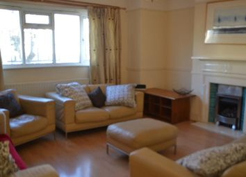 Thumbnail 4 bed terraced house to rent in Gassiot Road, Tooting, London