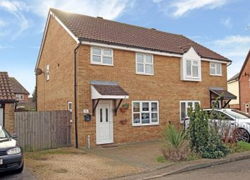 3 bed semi-detached house for sale in Avocet Way, Heybridge, Maldon CM9