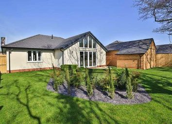 Thumbnail 3 bed detached bungalow for sale in Endfield Close, Swansea
