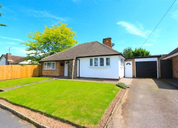 Thumbnail 2 bed bungalow for sale in Barry Drive, Kirby Muxloe, Leicester