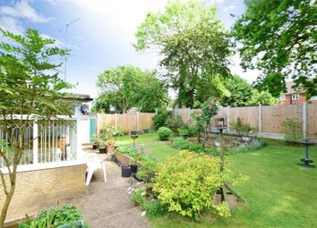 Thumbnail 2 bed semi-detached bungalow for sale in Berens Close, Wickford, Essex