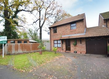 3 bed detached house for sale in Mayfield Road, Walton-On-Thames, Surrey KT12