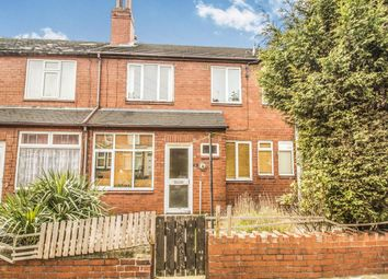 Thumbnail 3 bed terraced house for sale in Cross Flatts Road, Beeston, Leeds
