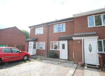 Thumbnail 2 bedroom terraced house to rent in The Heathlands, Blackheath, Rowley Regis, West Midlands