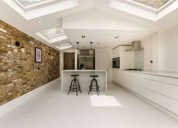 Thumbnail 4 bed terraced house for sale in Hiley Road, Kensal Green