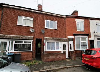 Thumbnail 2 bedroom terraced house to rent in Essex Street, Rugby