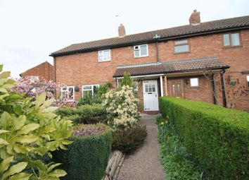 Thumbnail 3 bed terraced house for sale in Langley Dale, Stoke On Tern, Market Drayton