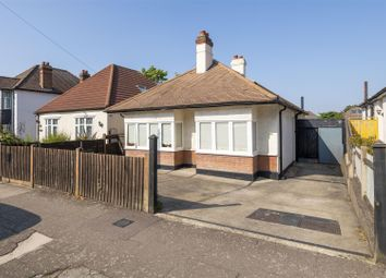 Dunvegan Road, Eltham SE9. 2 bed detached bungalow