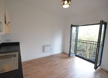 Thumbnail 1 bed flat to rent in North West House, Bank Parade, Burnley