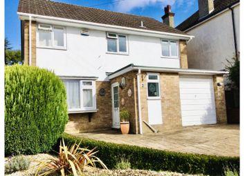 Cambridge Road, Salisbury SP1. 4 bed detached house for sale