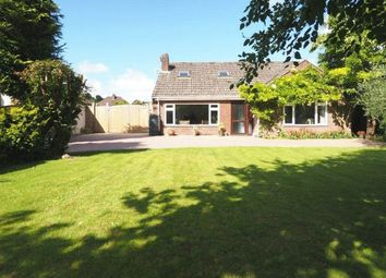 Thumbnail 4 bed detached house for sale in Cathedral Views, Crane Bridge Road, Salisbury