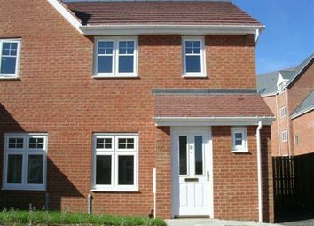 Thumbnail 2 bed semi-detached house to rent in Galloway Road, Quay Court, Pelaw